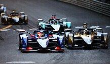 Formel E: Fucking Idiot! Beste Funksprüche aus Monaco