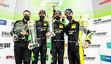 24h Nürburgring 2024: Manthey-Porsche gewinnt Abbruch-Rennen