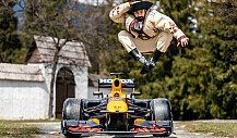 Formel 1, Red Bull: Coulthard rast durch Osteuropa