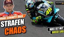 Nach MotoGP-Strafenchaos: Das sind Stefan Bradls Lösungsansätze