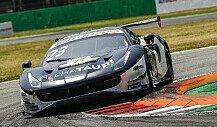 DTM: Hotlap am Red Bull Ring mit Ex-Formel-1--Fahrer Alex Albon