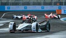 Formel E 2021 Puebla: Livestream zum 2. Freien Training heute
