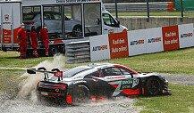 DTM 2021 Monza: Samstagsrennen als Zusammenfassung