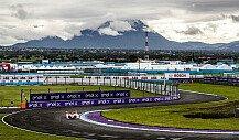Formel E 2021 Puebla: Livestream zum 3. Freien Training heute