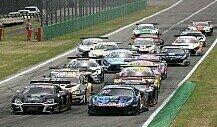 DTM Monza: Sonntags-Rennen als Zusammenfassung