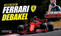 Formel 1, Frankreich: Warum war Ferrari so schlecht?