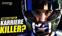 MotoGP-Talk: Warum warf Maverick Vinales bei Yamaha hin?