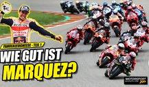 MotoGP-Fahrernoten - Teil 1: Unser Zeugnis zur Saisonhalbzeit