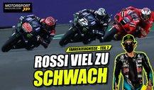 MotoGP-Fahrernoten - Teil 2: Unser Zeugnis zur Saisonhalbzeit