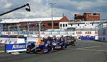 Formel E 2021 New York: Livestream zum 3. Freien Training heute