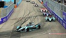 Formel E New York 2021: Highlights, Zusammenfassung zu Rennen 2