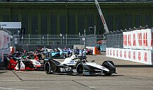 Formel E 2021 Berlin: Livestream zum 4. Freien Training heute