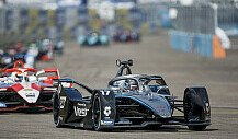 Formel E, WM-Entscheidung in Berlin: De Vries' Fahrt zum Titel