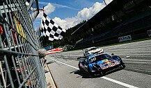 DTM Spielberg: Zusammenfassung und Highlights zu Rennen 2