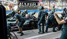 Formel 1: So bereitet sich das Vettel-Team auf ein Rennen vor