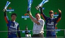Formel 1, Perfektes Rennen: So erlebte McLaren den Doppelsieg