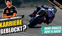 Morbidelli unterschreibt Yamaha-Vertrag bis 2023: Wieso?