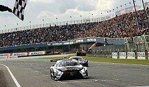 DTM Assen, Die Highlights des zweiten Rennens vom Sonntag
