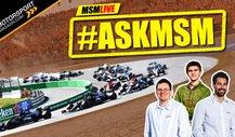 Wer gewinnt in Russland? PLUS: Stelle uns Deine Formel 1 Fragen