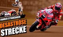 MotoGP greift durch: Austin-Neuasphaltierung oder kein Rennen