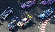 DTM Norisring: Rennen 1 als Video-Zusammenfassung