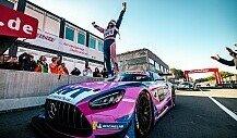 DTM Norisring-Highlights: Götz Meister nach Titel-Krimi