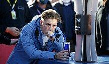 DTM: Wie es Liam Lawson nach dem Norisring-Finale ging