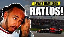 Hamilton ratlos! Wendepunkt im Formel 1 WM-Kampf?