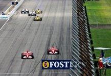 Formel 1: Formel 1 heute vor 16 Jahren: Skandal beim USA GP