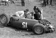 Formel 1: Formel 1 heute vor 60 Jahren: Tragödie in Zandvoort