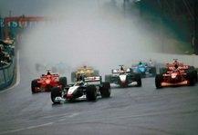 Formel 1: Formel 1 - F1TV Stream-Empfehlungen: Das Beste der 80er & 90er