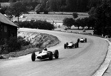 Formel 1: Formel 1 heute vor 57 Jahren: Sprit-Drama beim Belgien GP