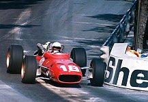 Formel 1: Formel 1 heute vor 54 Jahren: Monaco fordert Todesopfer