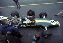 Formel 1: Formel 1 heute vor 53 Jahren: Geburt des Jahrhundert-Motors