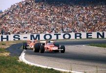 Formel 1: 70 Jahre Formel 1, Jubiläums-Special: Top-10 beste Rennstrecken