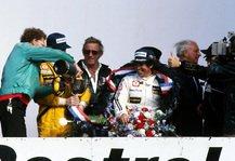 Formel 1: Formel 1 vor 81 Jahren: Mario Andretti, der vergessene Champion