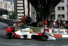 Formel 1: Formel 1, Monaco: Die legendärsten Rennen der Geschichte