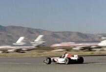 Formel 1: Noch schneller als in Monza: Bonneville 400 - Herausforderung Geschwindigkeit