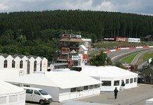Formel 1: Belgien GP: Der Donnerstag im Live-Ticker - Willkommen in Belgien!