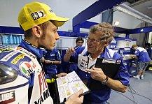 MotoGP: MotoGP - Rossis Ex-Crewchief: Vale hat wohl Absprung verpasst