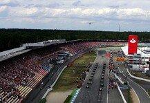 Formel 1: Formel 1 Hockenheim 2019 live: TV-Programm RTL & Sky, Zeitplan