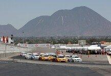 Formel E: Formel E: Puebla-Debüt mit Joker-Kurve für Attack Mode