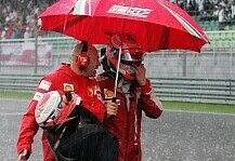 Formel 1: Formel 1 heute vor 11 Jahren: Kimi plündert die Eistruhe