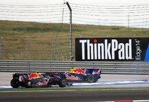 Formel 1: Formel 1 heute vor 10 Jahren: Vettel vs. Webber eskaliert