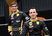 DTM: Robert Kubica fährt DTM: Seine Formel-1-Vorgänger im Überblick