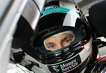 ADAC GT Masters: N�rburgring: Lauda ersetzt erneut Frentzen - Die Strecke liegt mir