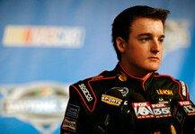 NASCAR: Atlanta: Ty Dillon absolviert Sprint Cup-Deb�t - Es wird ein ziemlich besonderer Augenblick sein