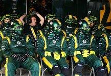 Formel 1: Ex-Mitarbeiter: Von Caterham F1 gefeuert - Entlassene Mitarbeiter lassen sich nicht einsch�chtern