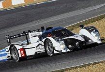 WEC: Le Mans und WEC: Peugeot kehrt mit Hypercar zurück!