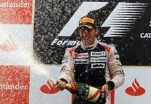 Formel 1: Formel 1: Was wurde eigentlich aus Pastor Maldonado?
